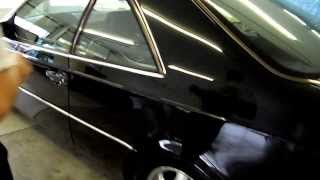 1997 Mercedes S500 Coupe W140 For Sale