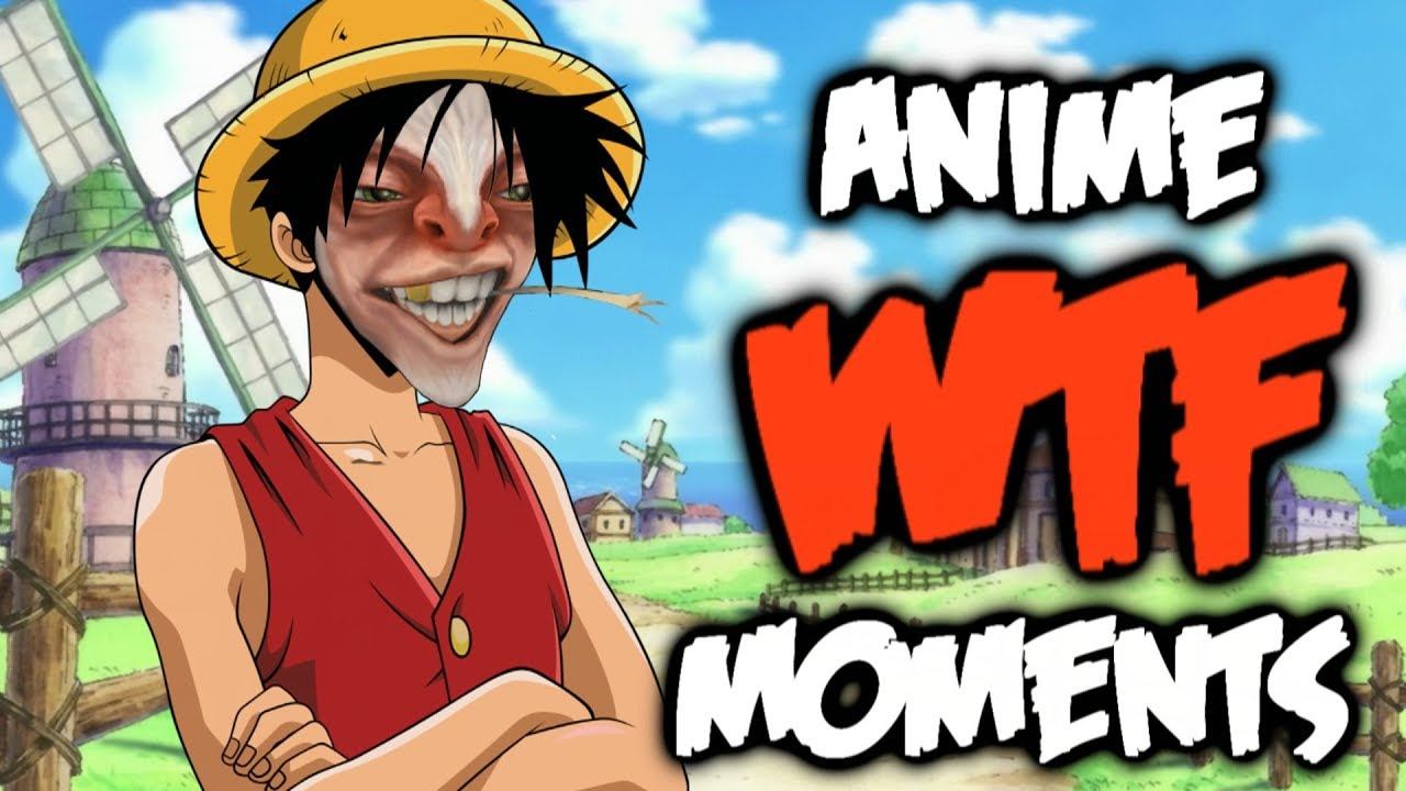 Dota 2 WTF Anime Moments Compilation