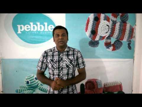 2016 World Fair Trade Day Plan of Pebble Hathay Bunano