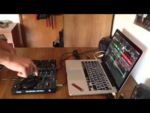 House Mix 2014 - Hercules DJControl Instinct & Traktor Pro