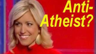 Fox News Dumbest Anti-Atheist Question of the Month?