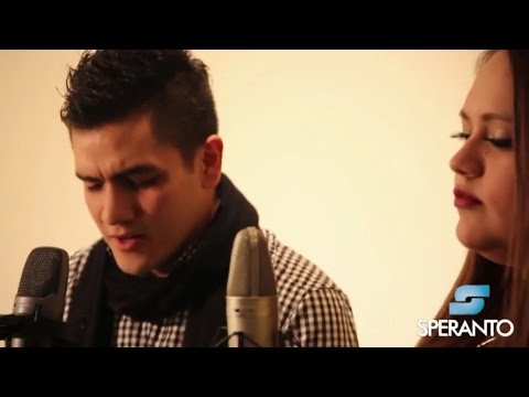 Bailando - Enrique Iglesias (Cover by Speranto feat. Susan Prieto)