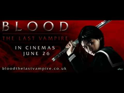 Blood the Last Vampire - IN CINEMAS JUNE 26 (NO COMMENTARY)