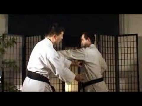 Master from okinawa karate and kobudo Image 1