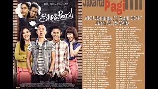 Stip Dan Pensil  - ICU Pro2 RRI Jakarta (Live Video Corner RRI)