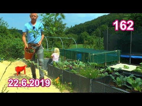 Unser Garten Hier Kannst Du Was Erleben Und Sehen Mit Detlef Römisch Gartenrundgang