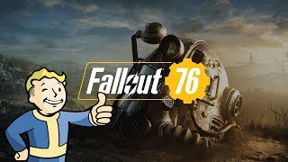 The Fallout 76 Single Player Experience