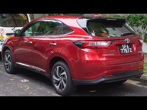 豐田唯一一款沒有引進中國的SUV,難道是豐田的傳家寶嗎?