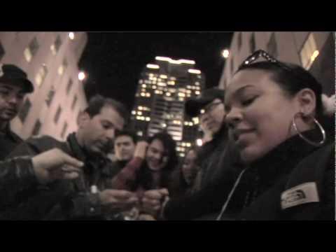 Shakira - Gypsy en vivo