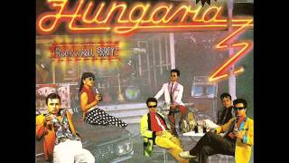 Hungária Rock'n Roll Album