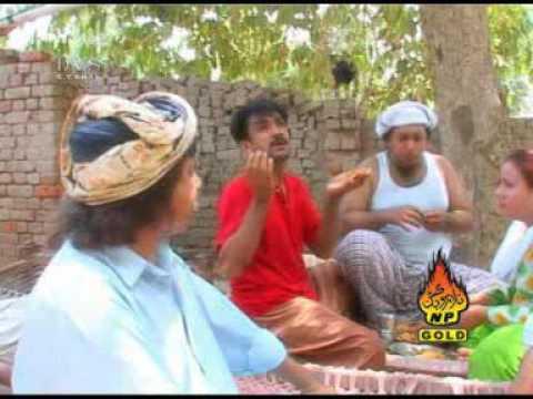 Khotay Sikkay Saraiki Comedy thumbnail