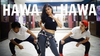 download lagu Hawa Hawa Dance Routine  Mubarakan  Arjun Kapoor gratis