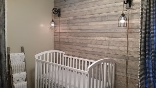 Surprising My Wife With a Nursery Renovation