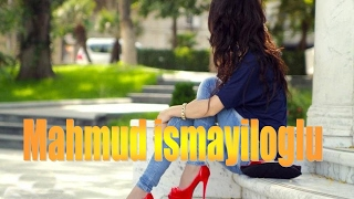 Mahmud Ismayiloglu - gitara instrumental song Azeri