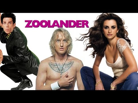 Penelope Cruz To Star In ZOOLANDER 2 – AMC Movie News