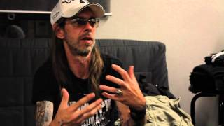 KILL DEVIL HILL REX BROWN - Burnt Offerings Interview