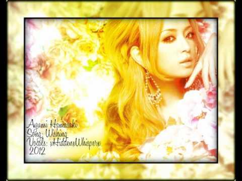 Ayumi Hamasaki - Wishing