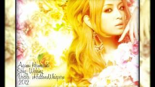 Watch Ayumi Hamasaki Wishing video