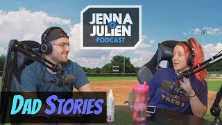 Podcast #145 - Dad Stories