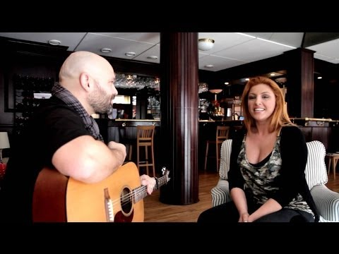 Helena Paparizou - Survivor (Acoustic)