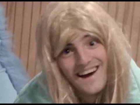 If I Were A Girl (Beyonce Parody - Dave Days)