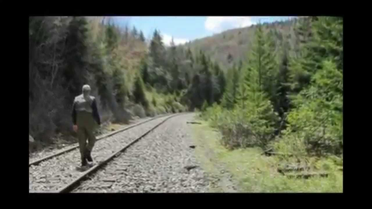 West virginia trout fishing trip youtube for West virginia out of state fishing license