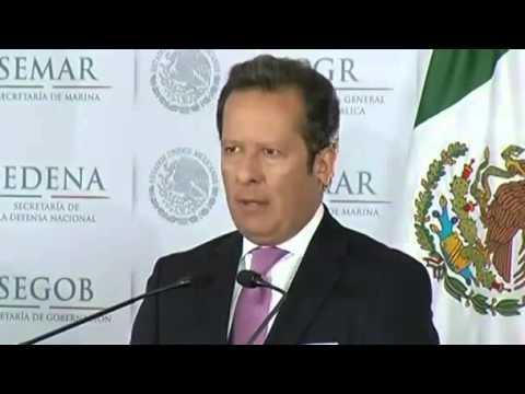 Mexican drug cartel leader arrested - 16.07.2013