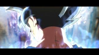 Goku's New Form [Trap Remix] - ZERK