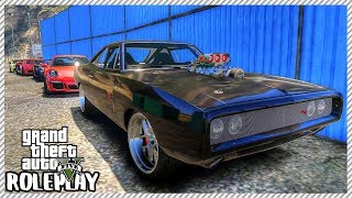 GTA 5 Roleplay - Rare & Expensive Car Auction | RedlineRP #82