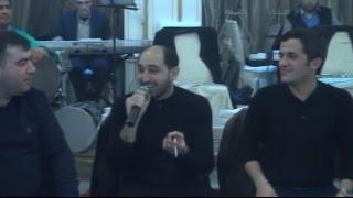 Qara Lazimdi Qara - Mezeli Mirt Muzikalni Meyxana 2017 - Orxan,Rəşad,Vüqar,İlqar,Fuad və.b