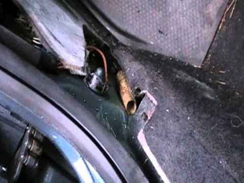 Vw Golf Jeep >> VW Jetta water leaks - YouTube
