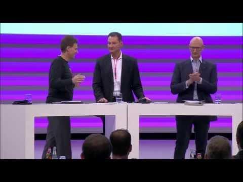 9. Tim Höttges + Thomas Dannenfeldt Wrap-Up – Deutsche Telekom Capital Markets Day 2015