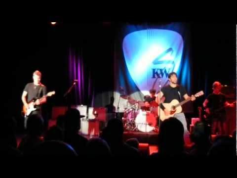 Kenny Wayne Shepherd - Blue on Black at Ponte Vedra Concert Hall , Florida 8-26-12.mov