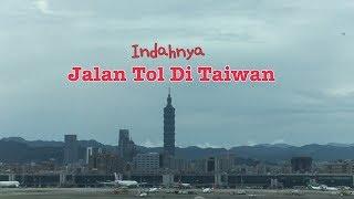 Jalan Tol Di Taiwan