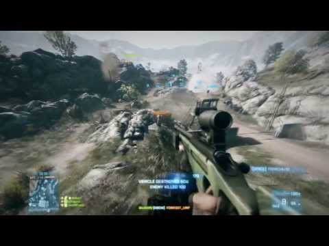 Ravage | A Battlefield 3 PC Montage by Wollcott