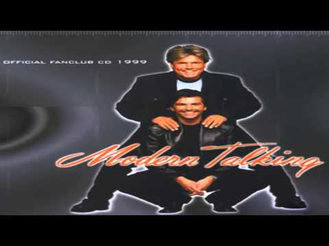 Modern Talking - Love is Forever