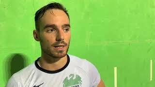 Serie A Banca d'Alba-Moscone Play-off - Terza ritorno