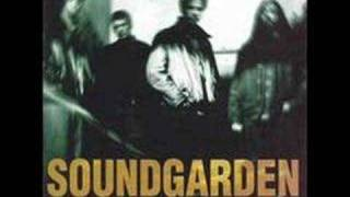 Soundgarden - She's A Politician