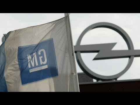 Tough Battle Ahead for General Motors and Its Unprofitable Opel Unit in Europe