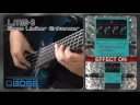 LMB-3 Bass Limiter Enhancer [BOSS Sound Check]