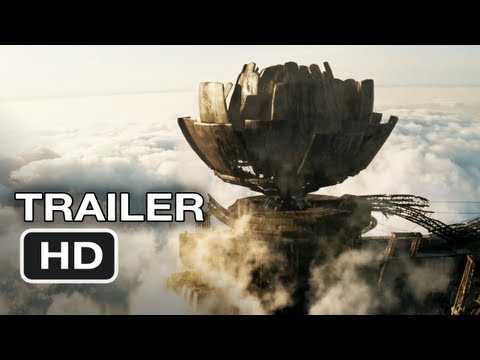 Cloud Atlas (Trailer)