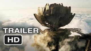 Dredd - Cloud Atlas Extended Trailer #1 (2012) - Tom Hanks, Halle Berry, Wachowski Movie HD