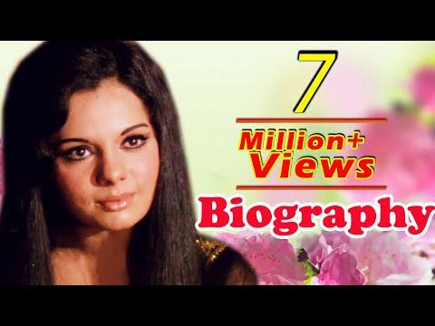 Mumtaz - Biography