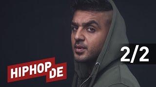 Kurdo: Familie, Geld, FC Bayern, Shisha, Majoe, Payy & Almaz (Interview) – Jetzt mal Erich