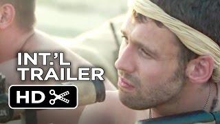 Kilo Two Bravo Official International Trailer 1 (2015) - Thriller HD
