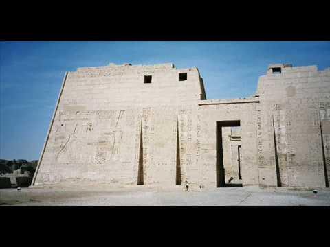 Manajah Presents : Egypt