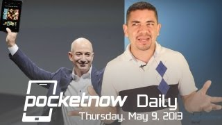 AT&T Galaxy S 4 Active, iPhone 6, Amazon 3D Phone & More - Pocketnow Daily