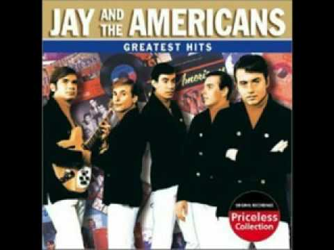 Jay & The Americans - Some Enchanted Evening