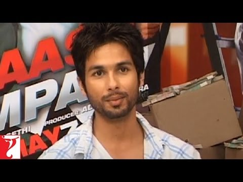 Interview With The Stars - Badmaash Company