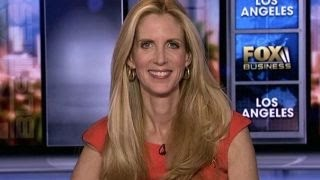 Ann Coulter: The People Love Donald Trump